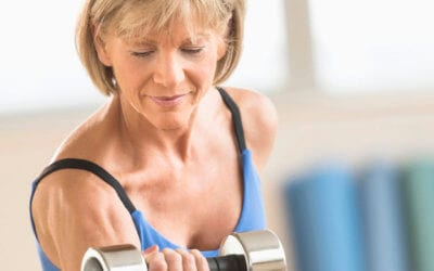 Exercise prescription during menopause