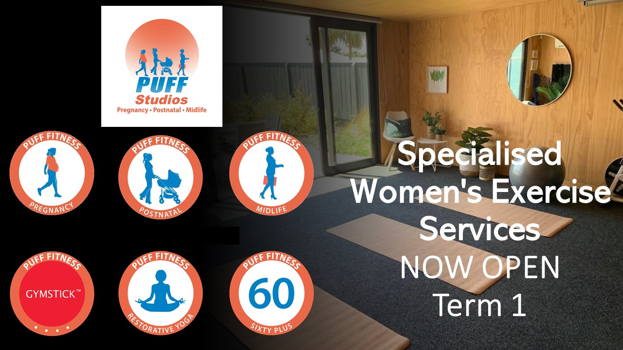 specialised womens services now open term 1